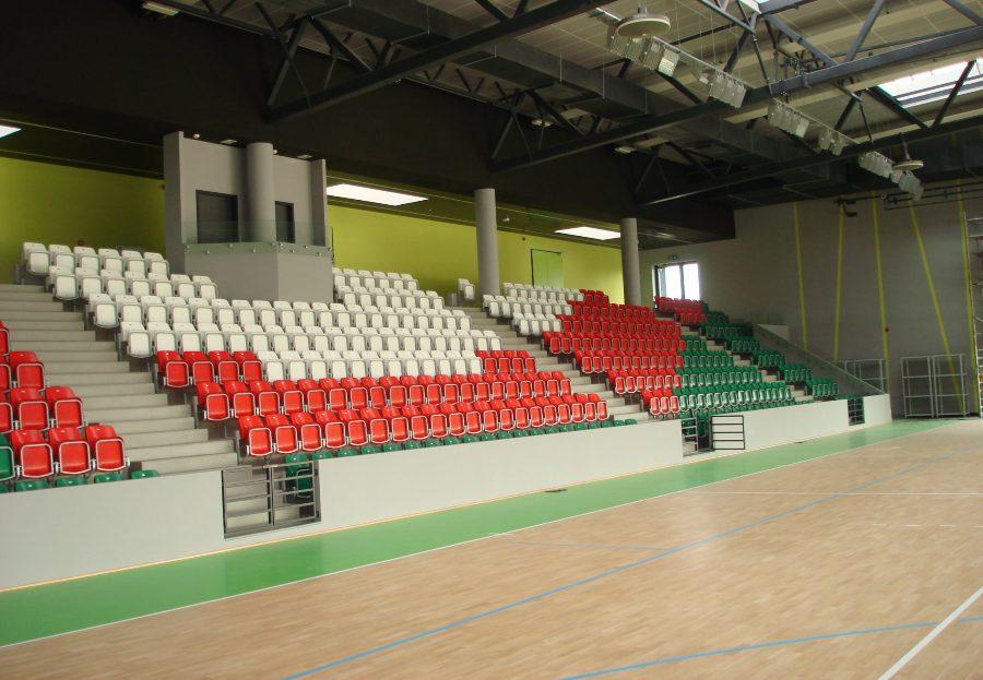 Sièges de stade les chaises pliantes olimp prostar 11