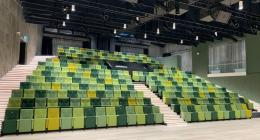 Les fauteuils de cinéma prostar 201908