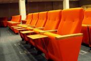 fauteuils de cinéma 3h