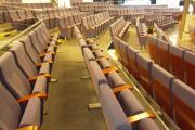 fauteuils de théâtre 2d