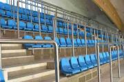 sièges de gradin 1a