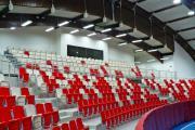 sièges de stade rabattables 6e