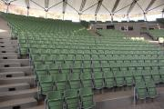 siège de stade rabattables 6c