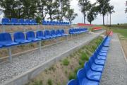 sièges de gradin 9a