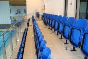 sièges de stade rabattables 53