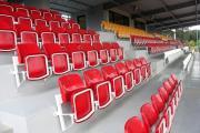 sièges de stade rabattables 51